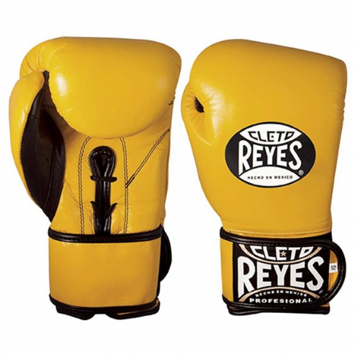 Cleto Reyes Universal Training Gloves - Yellow